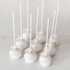 Свадебные кейк-попсы