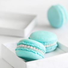 Macarons Тиффани