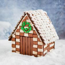 Шоколадный домик Кит Кат