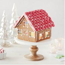 Подарочный пряничный домик