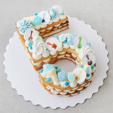 Торт Скрепыши
