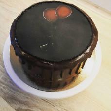 Торт Оно без мастики