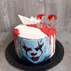 Торт на день рождение Оно