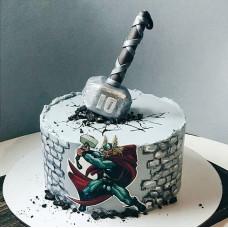 Торт Громовник