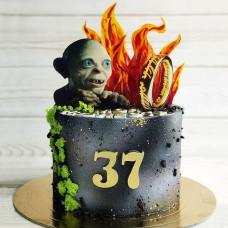 Торт Хоббит