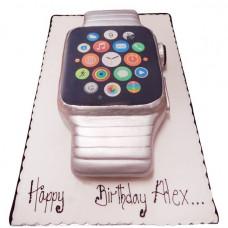 Торт Apple Watch