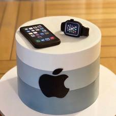 Торт эпл