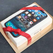 Торт айфон 13