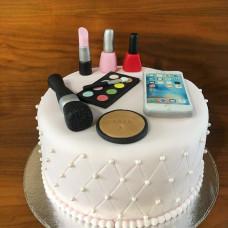 Торт Айфон для девочки