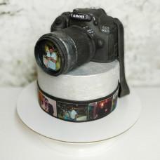 Торт фотокамера