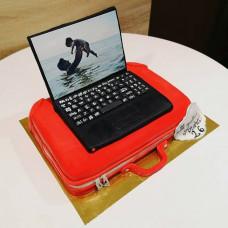 Торт Нетбук