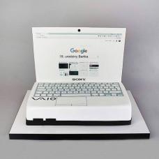 Торт ноутбук Sony