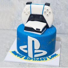 Торт PS5