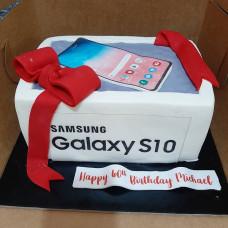 Торт Samsung S10