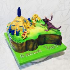 Торт StarCraft