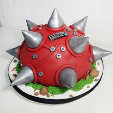 Торт мальчику Dota 2