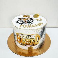 Торт Форт Буайар