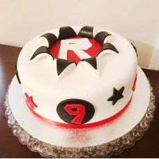 Торт Роблокс для девочки 9 лет