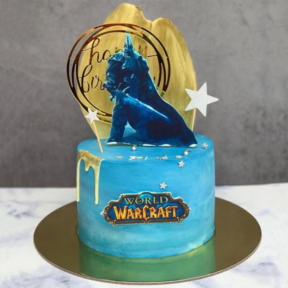 Торт Принц Лордерона