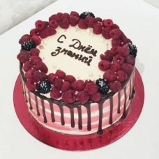 Торт на 1 сентября 11 класснице