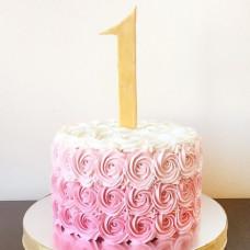 Торт для малыша 1 год