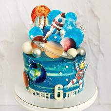 Торт для детей 6 лет