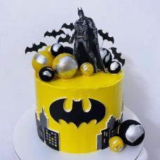 Детский торт на 6 лет