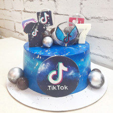 Торт для мальчика 7 лет