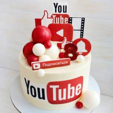 Торт на день рождения 8 лет