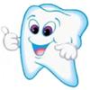 Первый зубик