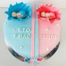 Торт на вечеринку определение пола