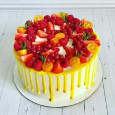 Торт в дет сад для воспитателя