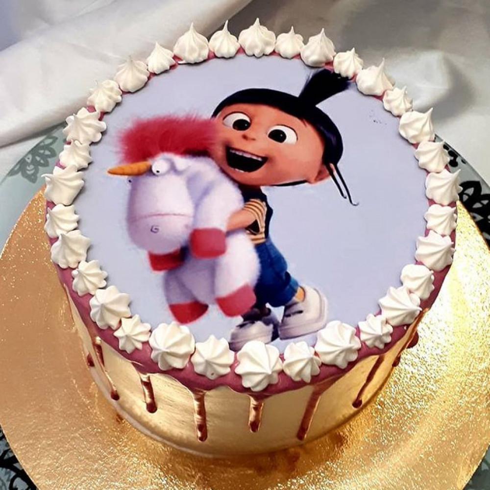 Торт Эдит