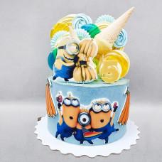Торт мороженое Миньон
