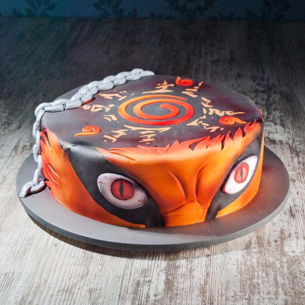 Торт Курама