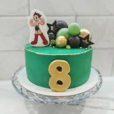 Торт Астробой