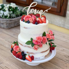 Торт кормящей матери