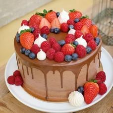 Безглютеновый торт