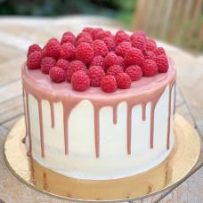 Безлактозный торт