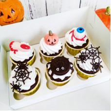 Необычные сладости на Хэллоуин