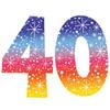 40 лет