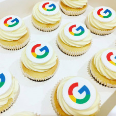 Капкейки Google