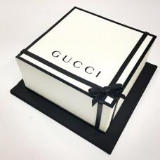 Корпоративный торт с логотипом