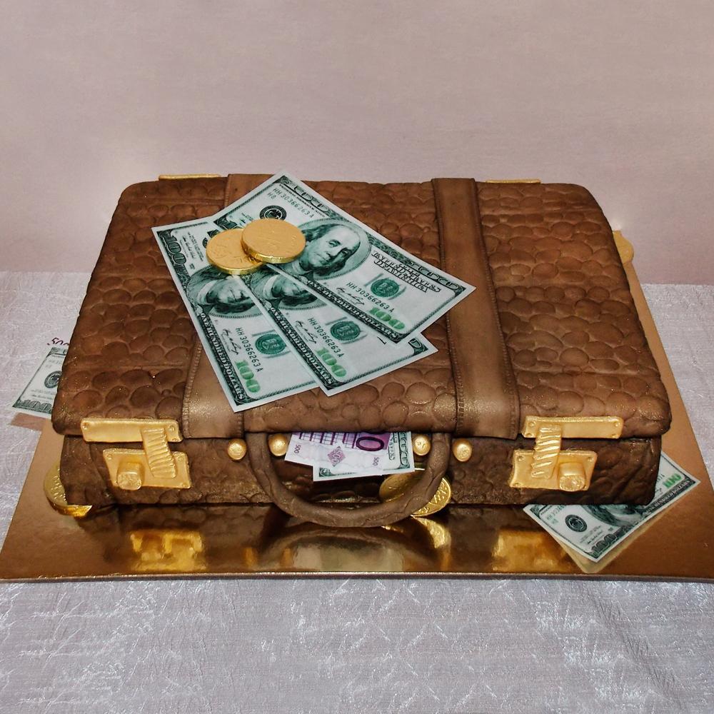 Торт на корпоратив компании