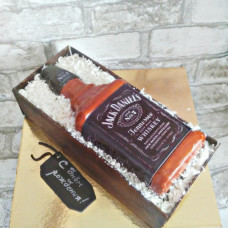 Торт генеральному директору