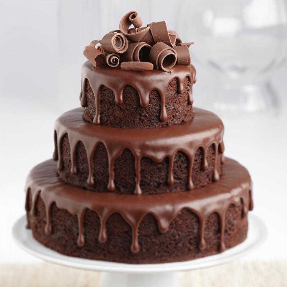 Торт на день рождения организации