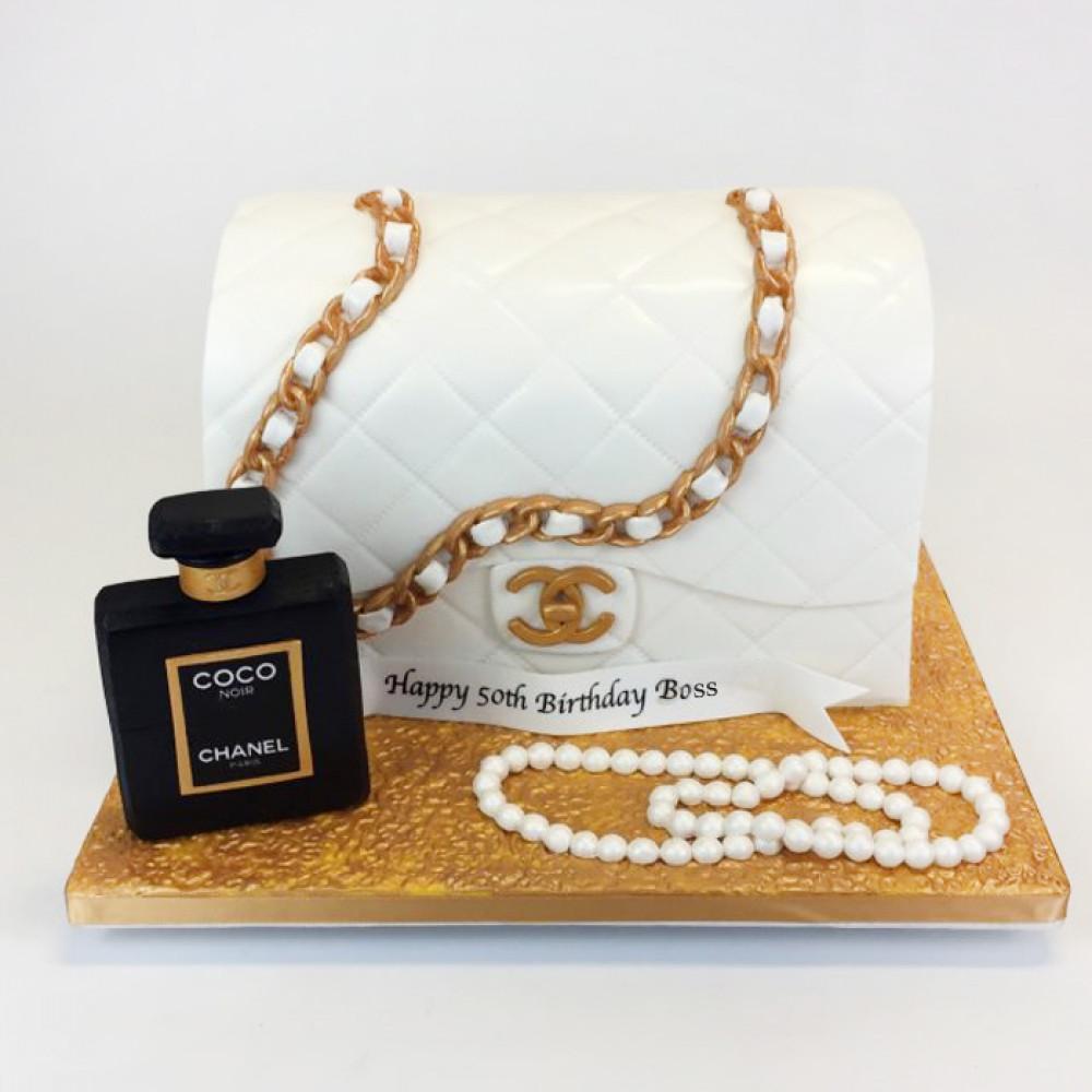 Торт леди босс