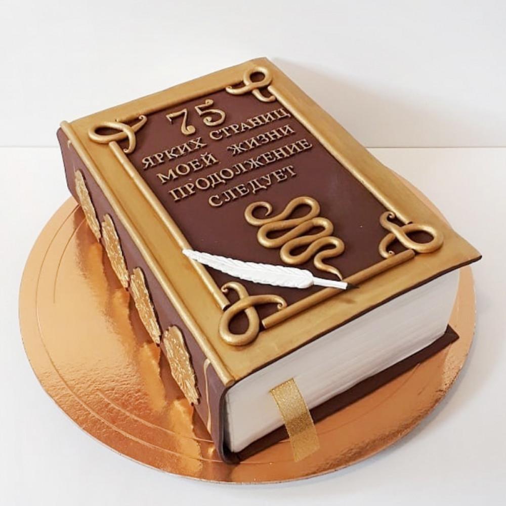 Торт для босса мужчины
