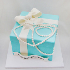 Торт для бизнес леди