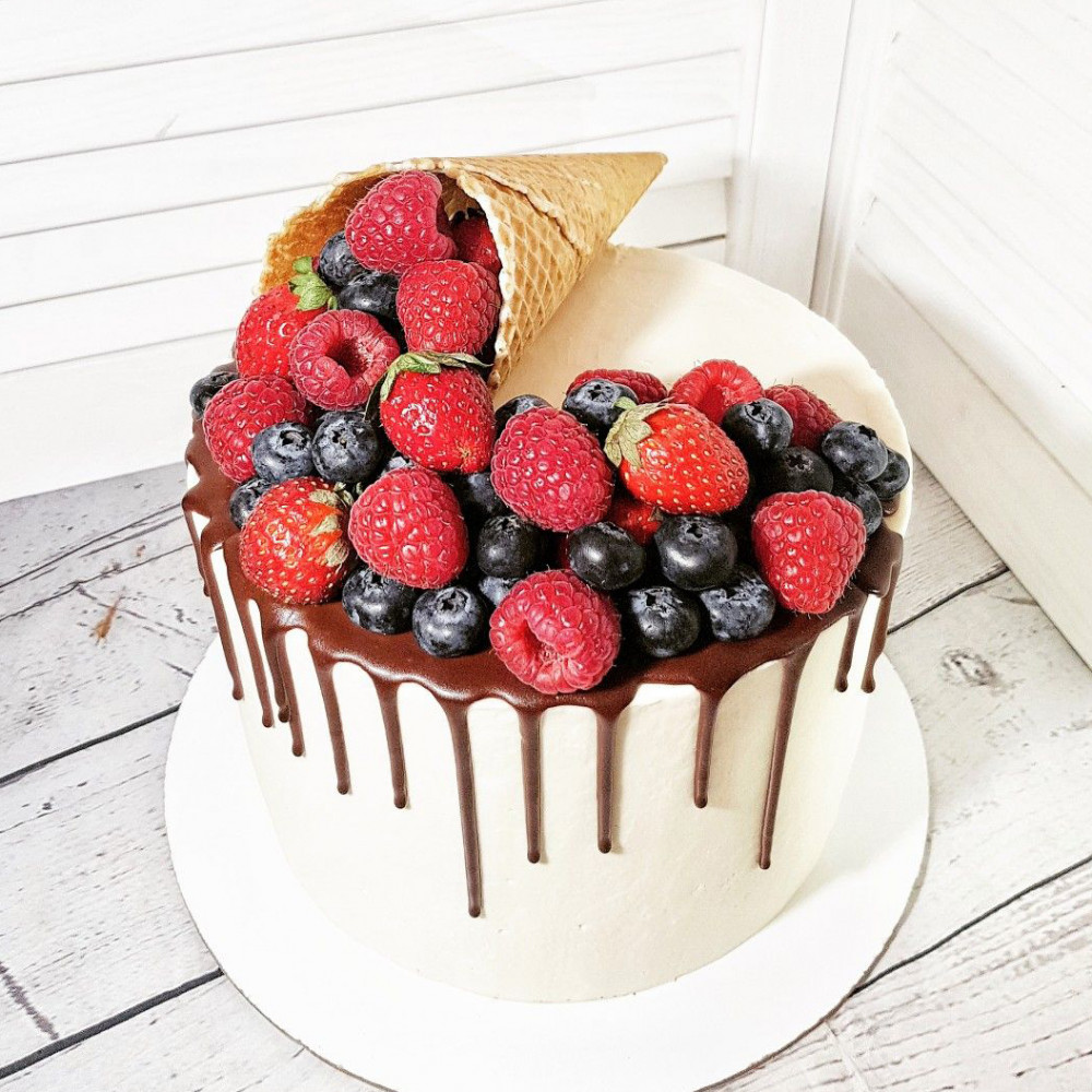 Торт для директора ресторана